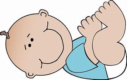 Shower Clip Boy Clipart Cartoon Diaper Babies