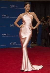 Bradley Cooper and Irina Shayk attend White House ...