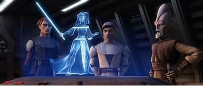 Wars Clone Star Luminara Terror Legacy Dead
