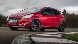 Peugeot 208 Gti Prix : essai peugeot 208 gti 30th prix fiche technique vid o d un mythe ressuscit ~ Medecine-chirurgie-esthetiques.com Avis de Voitures