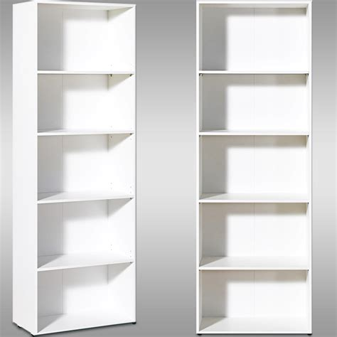 narrow white bookcase corner closet shelving ideas