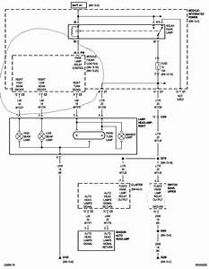 2000 Cherokee Headlight Circuit Diagram  2000  Free Engine Image For User Manual Download