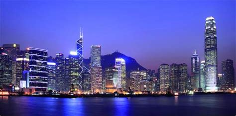 hong kong tourism gallery
