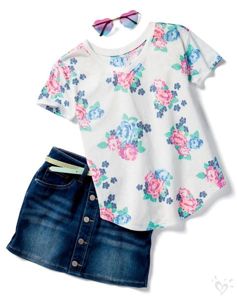 757 best justice clothing images on Pinterest | Justice clothing Girl clothing and Girl outfits