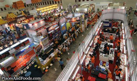 matta fair  places  foods