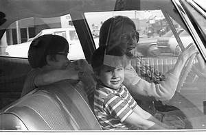 People In Cars: Candid Photos of Drivers in Los Angeles in ...