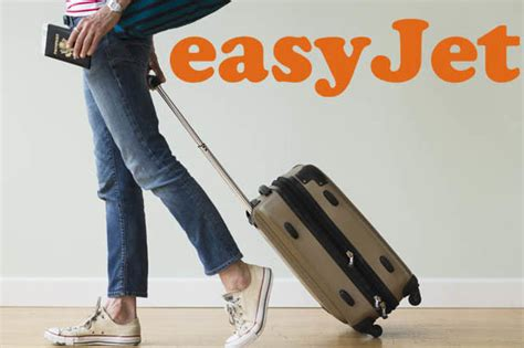 Easyjet Cabin Bag Weight Allowance by Easyjet Can I Take A Handbag And Luggage Cabin