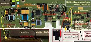 Motorola Xoom Lcd Display Light Ic Solution Jumper Problem