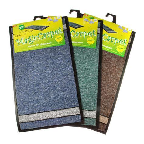 Jml Doormat by Jml Magic Carpet Door Mat Reviews And Prices Reevoo