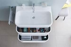 Stand Waschtisch Mit Unterschrank : happy d 2 duravit ~ Bigdaddyawards.com Haus und Dekorationen