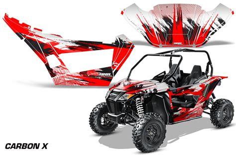 Arctic Cat Wildcat Sport XT 700 Graphic Kit 2015-2016