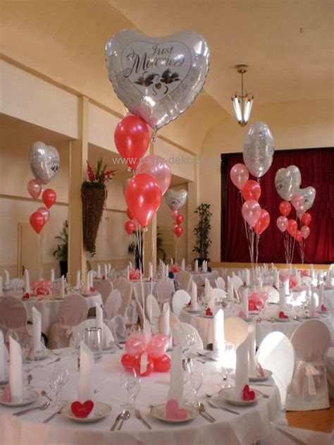 Tischdeko Ohne Blumen by Hochzeitsdekoration Tischdeko Einmal Ohne Blumen