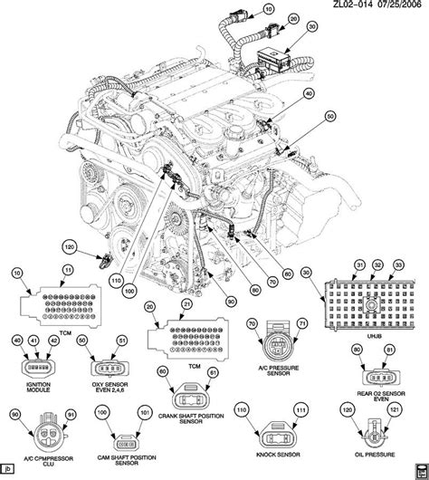 2004 Saturn Ion Engine Wiring Diagram by 2003 Saturn L200 Radiator Parts Diagram