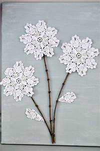 Gorgeous, Diy, Paper, Doily, Crafts, That, Will, Take, Your, Breath
