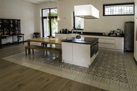cuisine ouverte sur salle à manger et salon cuisine salle a manger ouverte amnagement cuisine