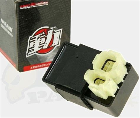 derestricted race cdi v clic engine pedparts uk