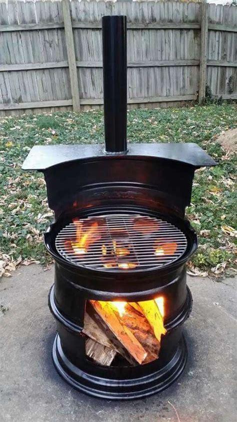 13 id 233 es de barbecues 224 fabriquer soi m 234 me plus d id 233 es barbecue fabriquer soi meme et roues
