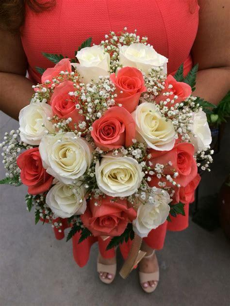 17 Best Ideas About Coral Flower Centerpieces On Pinterest