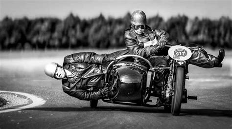 339 Best Images About Racing Sidecars On Pinterest