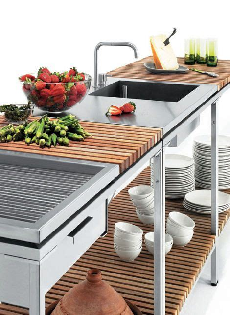 outdoor küche ikea best 25 modular outdoor kitchens ideas on backyard kitchen outdoor grill area and