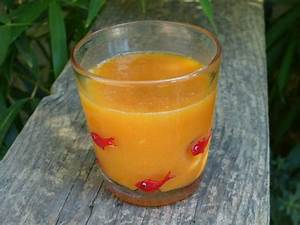 Jus Avec Extracteur : jus gourmand de nectarines et d 39 abricots gourmicom ~ Melissatoandfro.com Idées de Décoration
