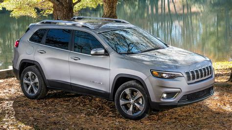 2019 jeep suv 2019 jeep limited evolution of renowned mid