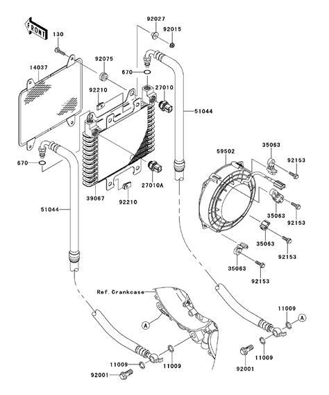 Kawasaki Prairie 650 Parts by Kawasaki Prairie 360 Parts Diagram Carb Engine Auto