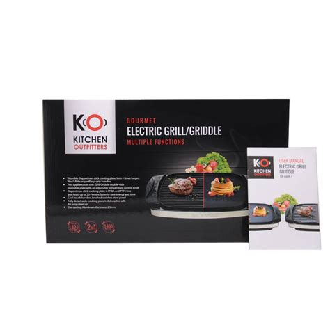 Kitchen Outfitters by Kitchen Outfitters Functions Portable Electric