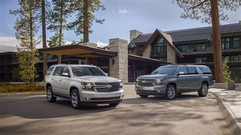 What Will The 2020 Chevrolet Tahoe Look Like by 2019 Chevy Suburban Tahoe Get New Top Tier Package