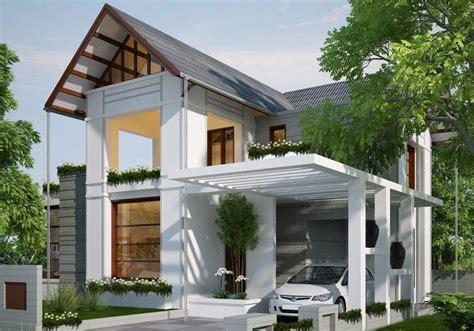 Carport Modern Design by Modern White Carport Design Ideas For Minimalist Modern