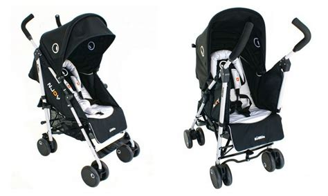 njoy baby rever ou njoy poussette canne si 232 ge r 233 versible assise route ou maman