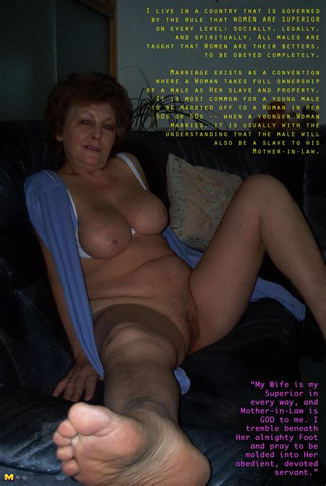 2bbw In Gallery Bbw Mature Femdom Captions Picture 2 Uploaded By Alienov On