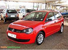 2012 Volkswagen Polo Vivo used car for sale in