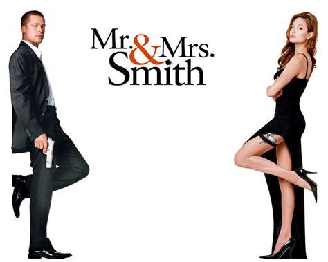 mr. & mrs. smith (2005) full movie مترجم