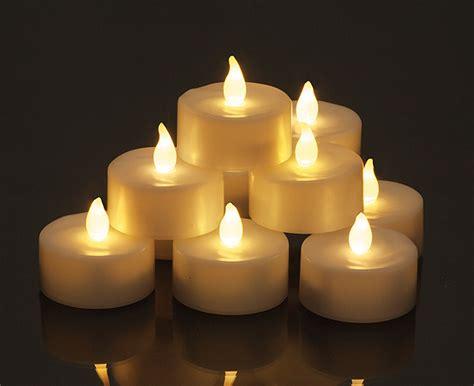 bougie de pas cher bougies led mariage