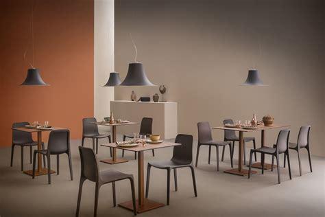 chaise en chene frida 752 chaise design pedrali en bois de chêne sediarreda