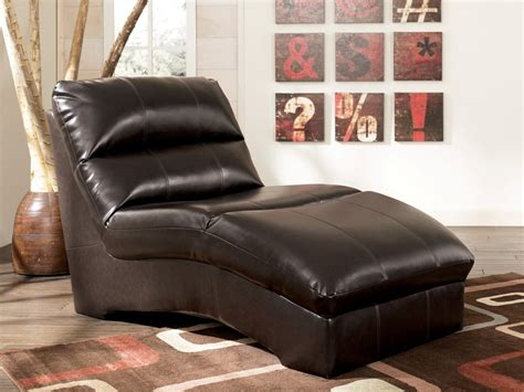 leather chaise lounge chair large leather chaise lounge chair bed and shower