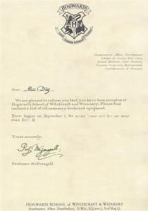 Image gallery hogwarts acceptance letter generator for Harry potter acceptance letter maker