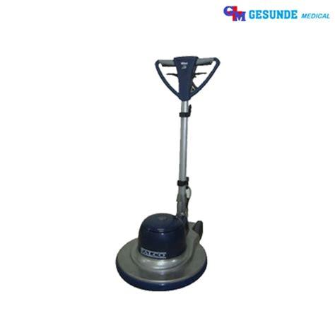 alat pembersih dan pengkilap lantai floor polisher