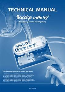 Flocare Infinity Technical Manual Ver A Pdf Download
