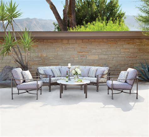 milgreen patio furniture fremont cushion milgreen patio