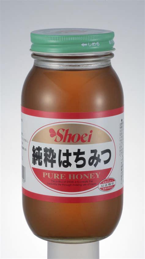 Shoei Pure honey 1000g bottle products,Japan Shoei Pure ...