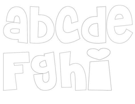 moldes de letras abecedario en cursiva imagui letters moldes de abecedario moldes de
