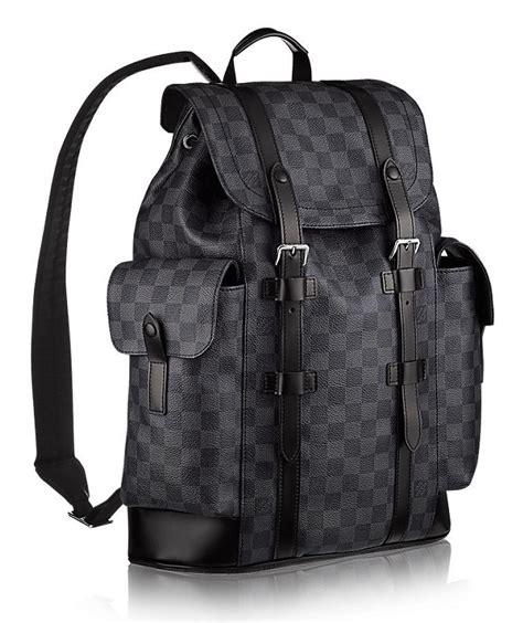 louis vuittons  crhristophe backpack  men bonjourlife