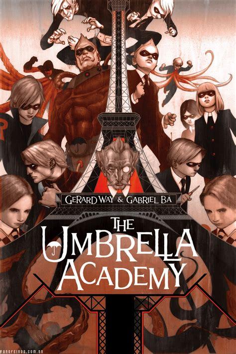 Résultat d'images pour umbrella academy