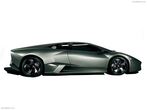 1 Million Dollar Lamborghini Reventon Exotic Car Photo