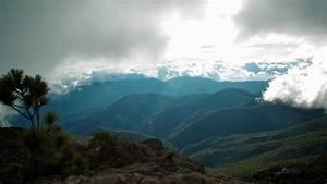Atop Pico Duarte  Dominican Republic