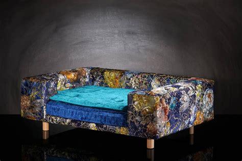 chien canapé luxury sofa for le couture design