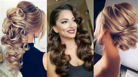 2018 Formal Hairstyle Ideas