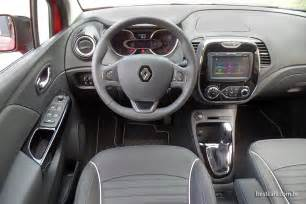 renault captur interior at night cvt um renault captur mais eficiente com ressalvas